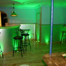 Bar & Lights